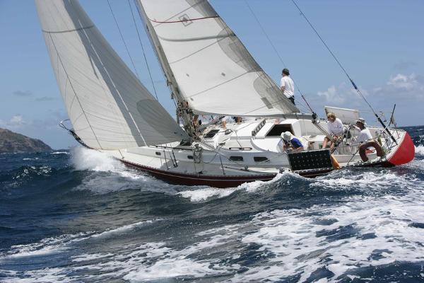Swan S&S 40