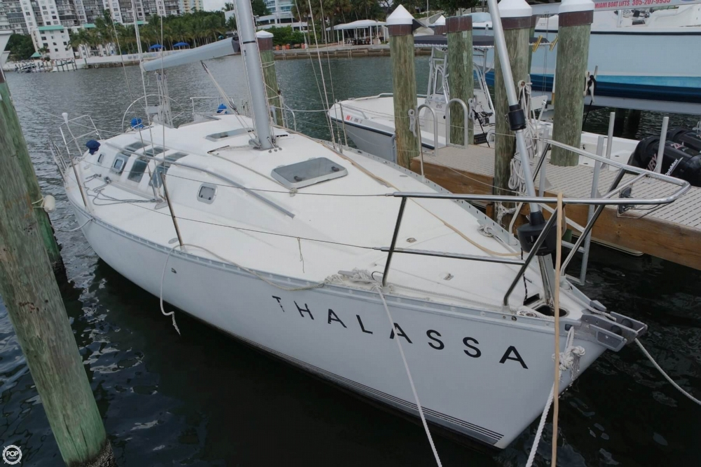 Beneteau First 35 S 5 1991 Beneteau First 35 S 5 for sale in Miami, FL