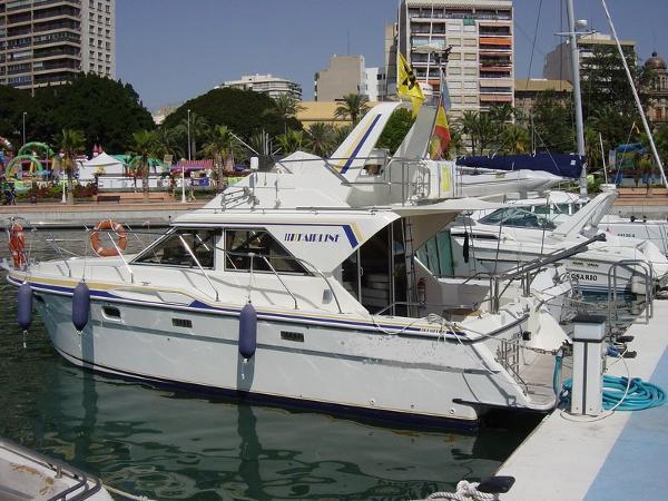 Fairline Corniche 31 Special