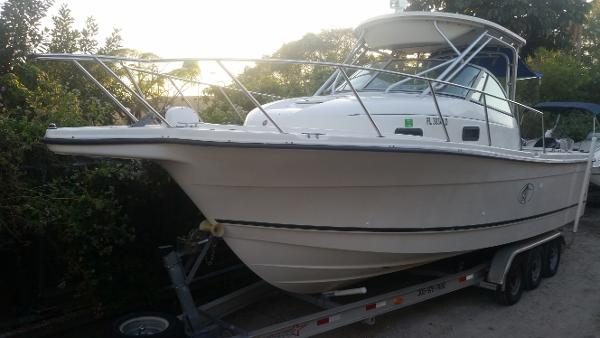 Bayliner 30 Trophy Bayliner 30 Trophy