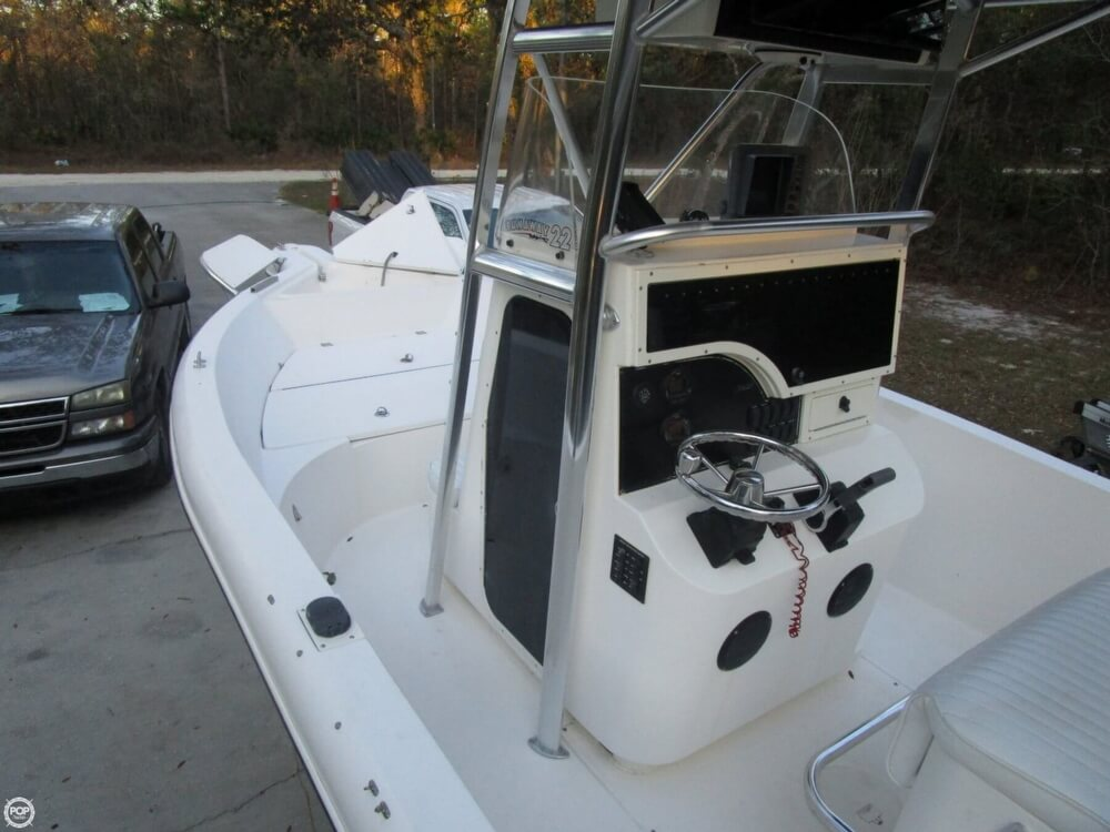 McKee Craft 22 Run Away 2003 Mckee Craft 22 Run Away for sale in Weeki Wachee, FL