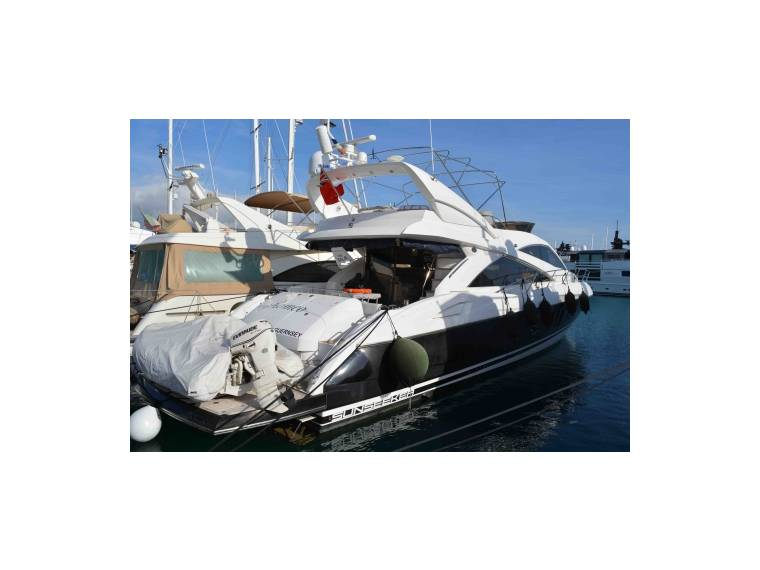 Sunseeker SUNSEEKER 66 MANHATTAN WY43161