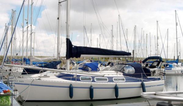 Mach I-freedom Boats 33