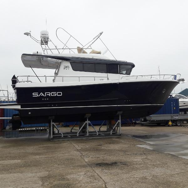 Sargo 36 Fly Sargo 36 Fly for sale