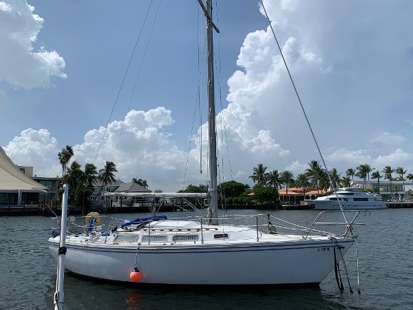 Catalina 30