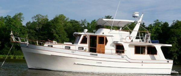 Sea Ranger 45 Trawler