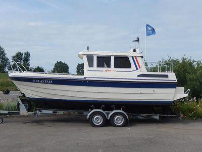 Minor Offshore 750 Classic