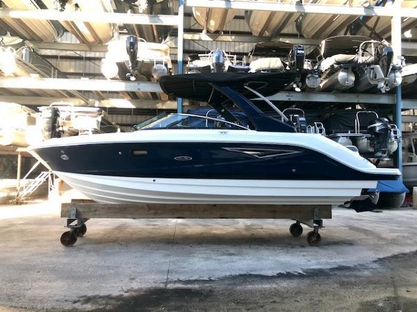 Sea Ray 250 SLX