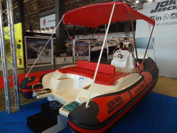 Jokerboat WIDE 520 (Nuovo) DSC01226