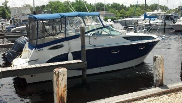 Bayliner 255 Cruiser 2011 Bayliner 255 Cruiser