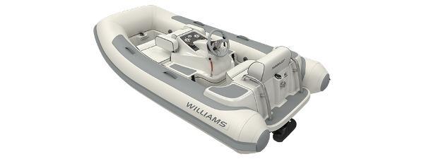 Williams Turbojet 285S