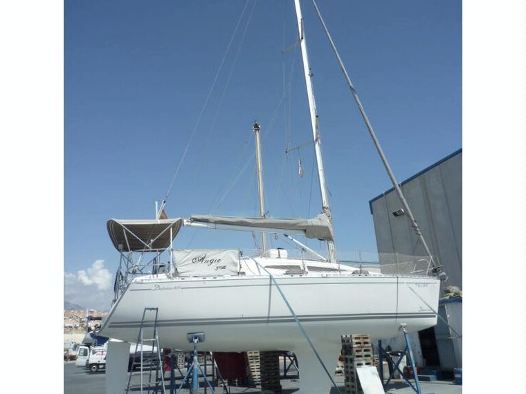 Delphia Yachts Delphia 33