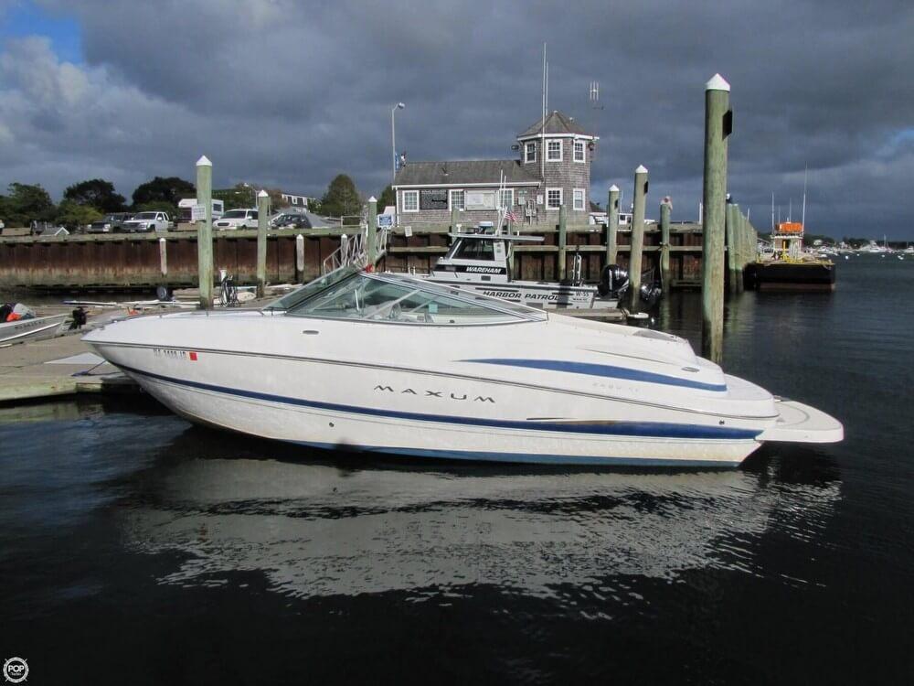 Maxum 2400 SC 2003 Maxum 2400 SC for sale in Buzzards Bay, MA