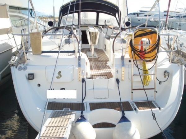 Beneteau Oceanis 50 / VAT PAID Photo 1
