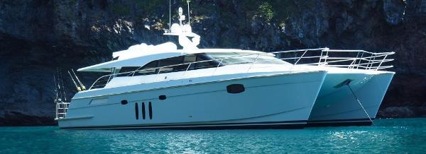 Pachoud Yachts Lola 20m Semi Displacement Cat Pachoud Yachts Lola 20m Semi Displacement Cat