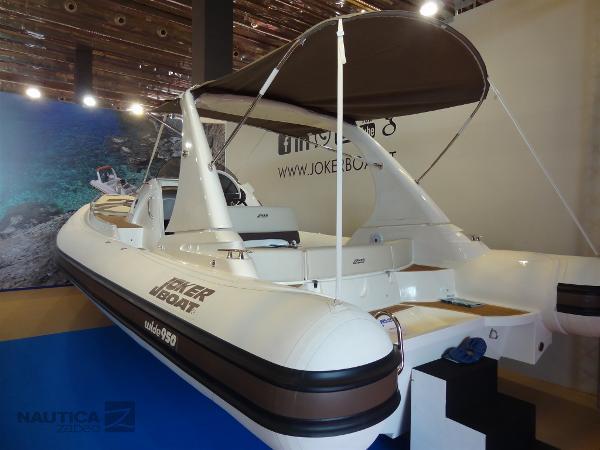 JokerBoat WIDE 950 (NUOVO) DSC01254
