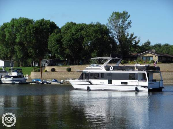 Skipperliner 630 SL 1991 Skipperliner 63 for sale in East Dubuque, IL