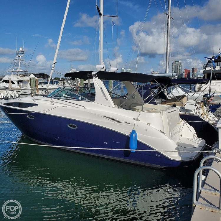 Bayliner 340 Express Cruiser 2008 Bayliner 340 Express Cruiser for sale in Key Biscayne, FL