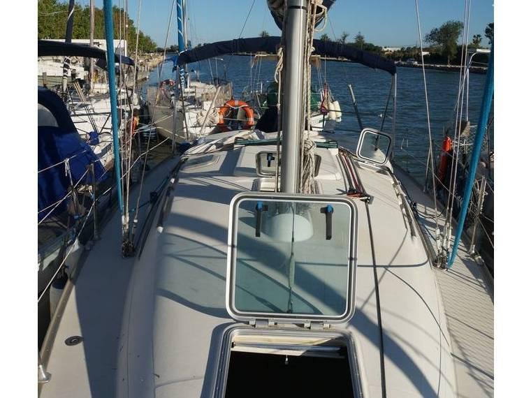 Jeanneau Jeanneau Sun Odyssey 35