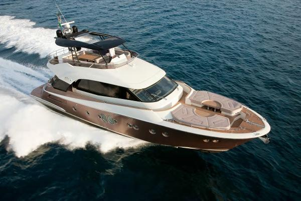 Monte Carlo Yachts 70 Monte Carlo Yachts 70