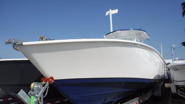 Cape Horn 36