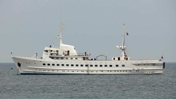 J.J. Sietas Schiffswerft 62,05 m