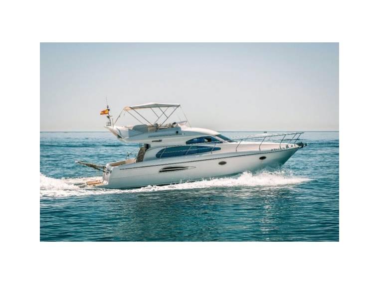 Astondoa Yachts Astondoa 394