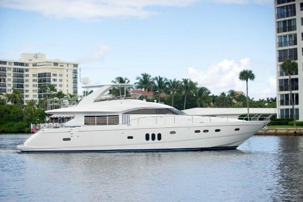 Viking Sport Cruisers by Princess - 75 Motor Yacht Forever 5
