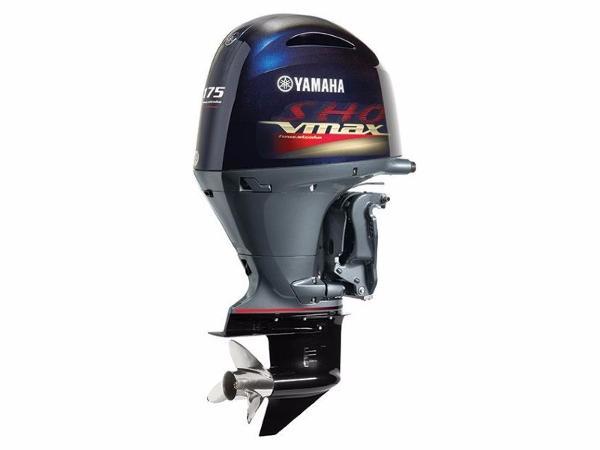 Yamaha Marine VF175