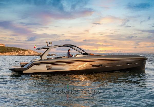Apex Yachts Apex 60 1