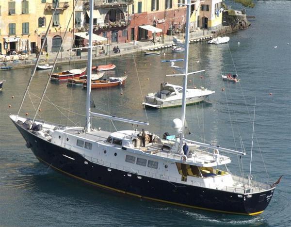 Codecasa Barca Blu