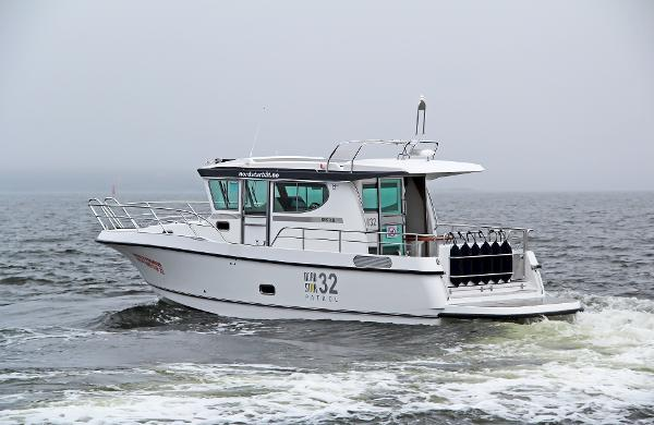Nord Star 32