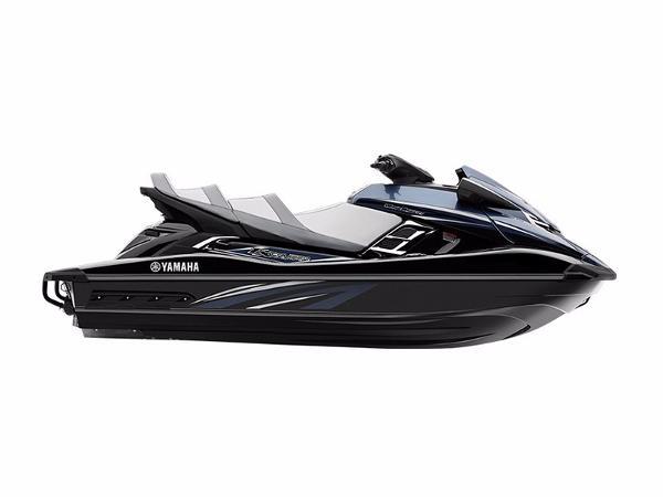 Yamaha Boats FX® Cruiser HO