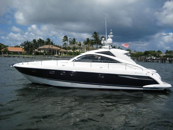 Fairline 47 TARGA GT