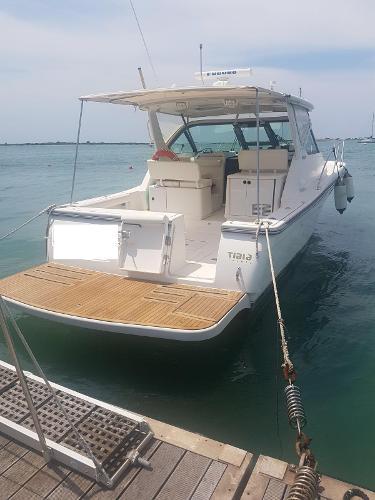 Tiara 3200 Open barca no name