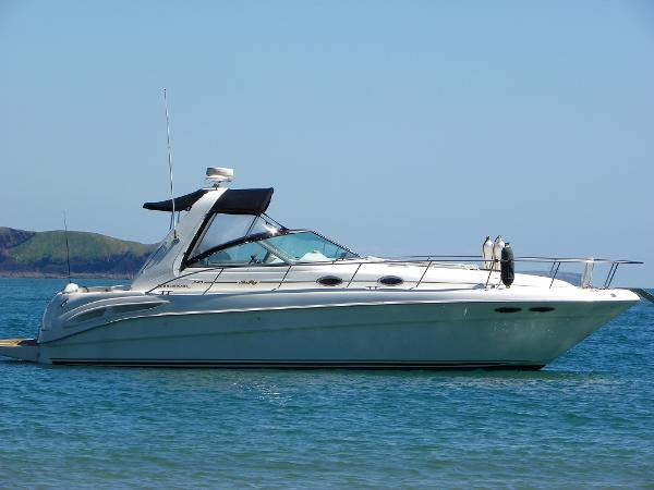 Sea Ray 340 Sundancer El Toro