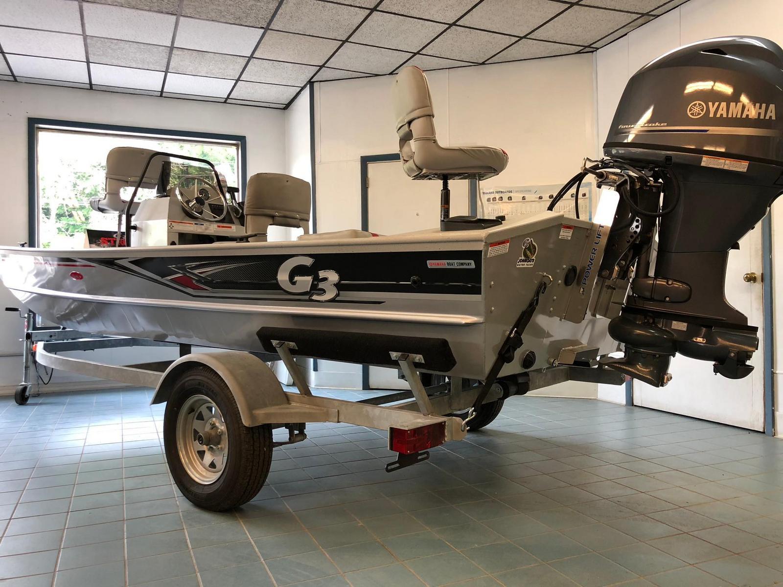 G3 Gator Tough 16 CCJ DLX