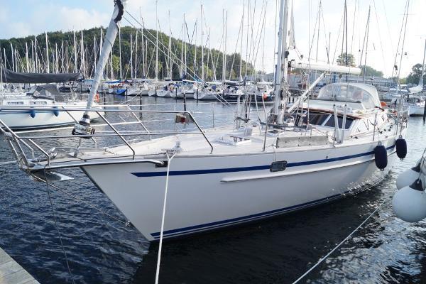 Regina af Vindö Yachts Regina 43 Regina 43