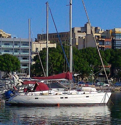 Beneteau Oceanis 411 Celebration Beneteau 411 Clipper Malta