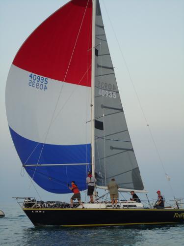 J Boat J 35