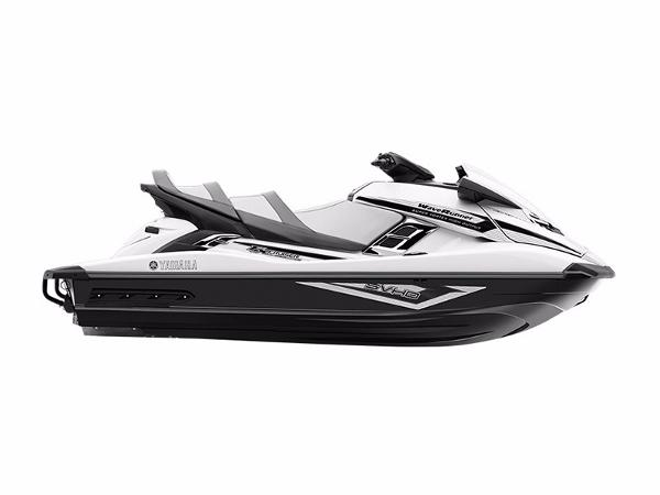 Yamaha Boats FX® Cruiser SVHO