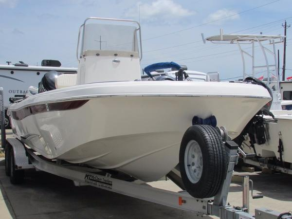 Carolina Skiff 23 Ultra Elite Series