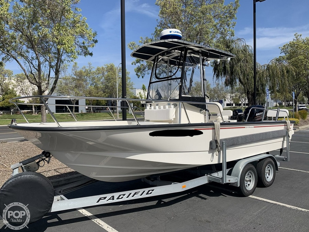 Boston Whaler 210 Montauk 2014 Boston Whaler 210 Montauk for sale in Newark, CA
