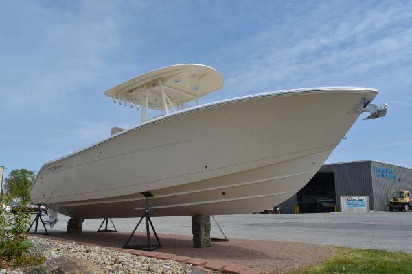 Cobia Boats 277cc
