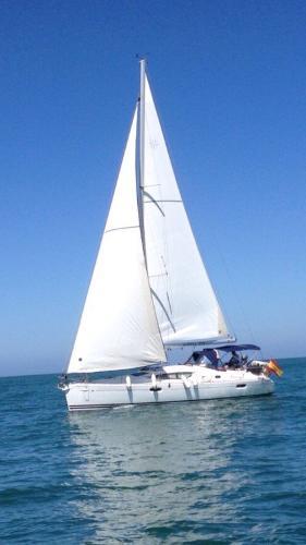 Jeanneau Sun Odyssey  39 DS