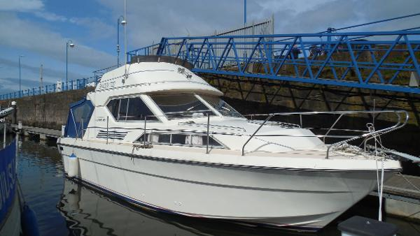 Princess 30 DS Flybridge Princess 30 DS Flybridge - Shadow Too