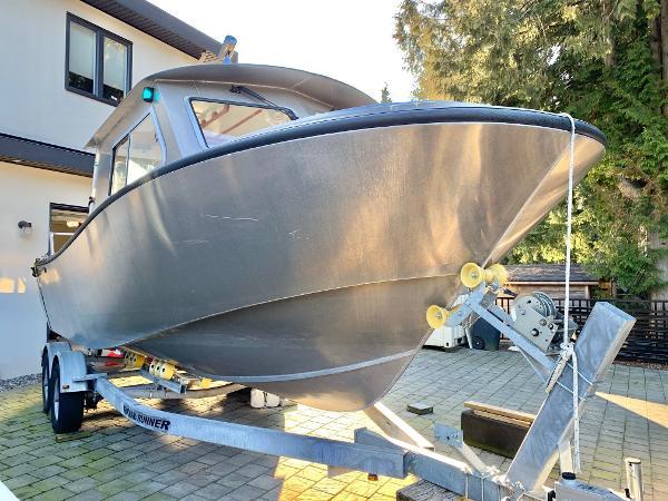 Ironwood 22 Offshore