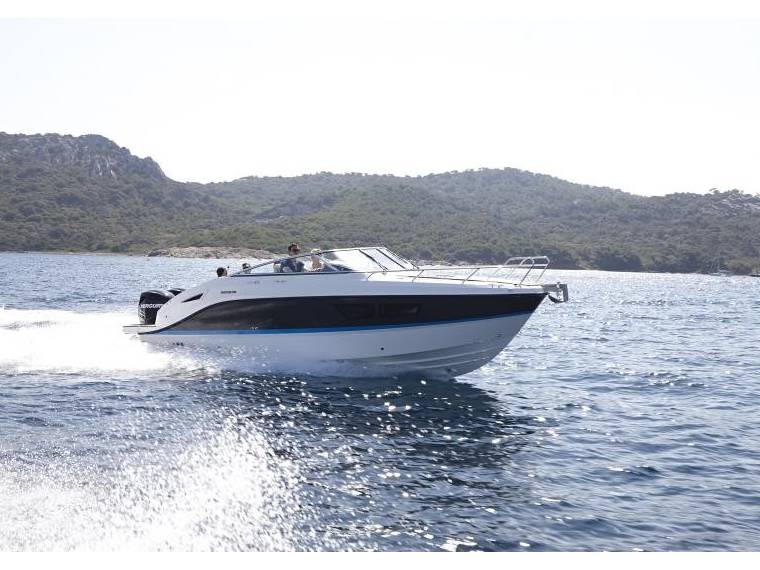 Quicksilver Quicksilver Activ 805 Cruiser