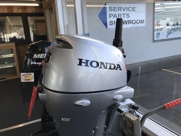 Honda 8HP