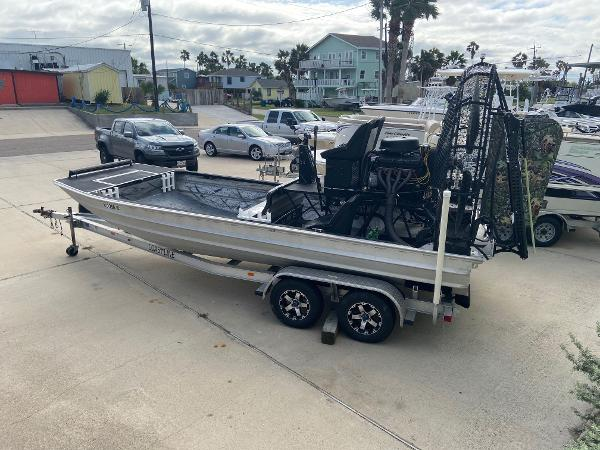 Airboat 20